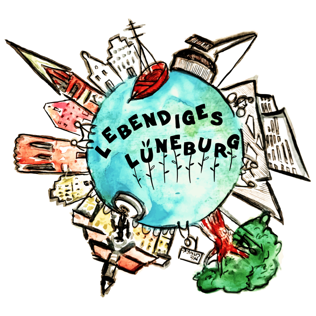 Lüneburgs Sehenswürdigkeiten Logo