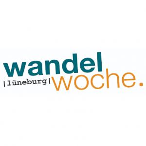 Wandelwoche Lüneburg Logo