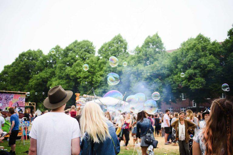 Lunatic Festival 2018